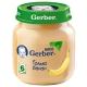 Gerber пюре 130г Банан