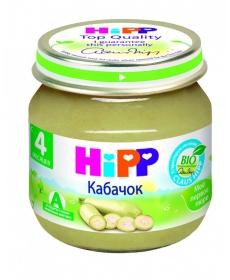 HIPP Пюре 80г Кабачок