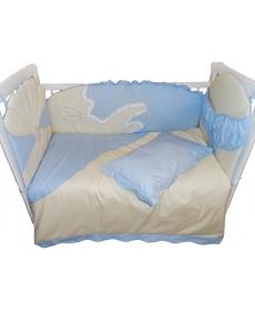 Комплект в кровать - 214402 Эльф