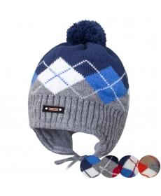 Infante 3-273 (шапка детская) 52-54