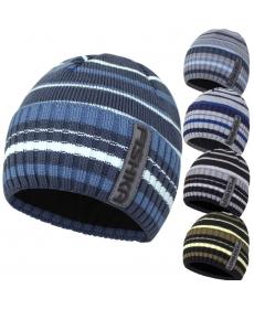 Fishka M4-692  шапка подростковая 54-56
