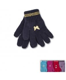 Margot Bis Tinsel перчатки детские
