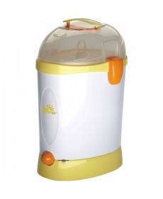 Мир Детства паровой стерилизатор для бутылочек 38006